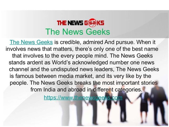 Latest Trending News- The News Geeks