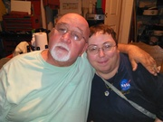 me and my dad donnie