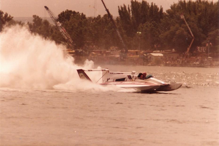 7-31-1983 Tri Cities  American Speedy Printing
