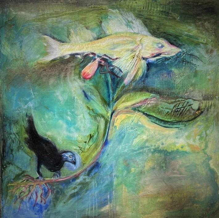 Martens' Fish