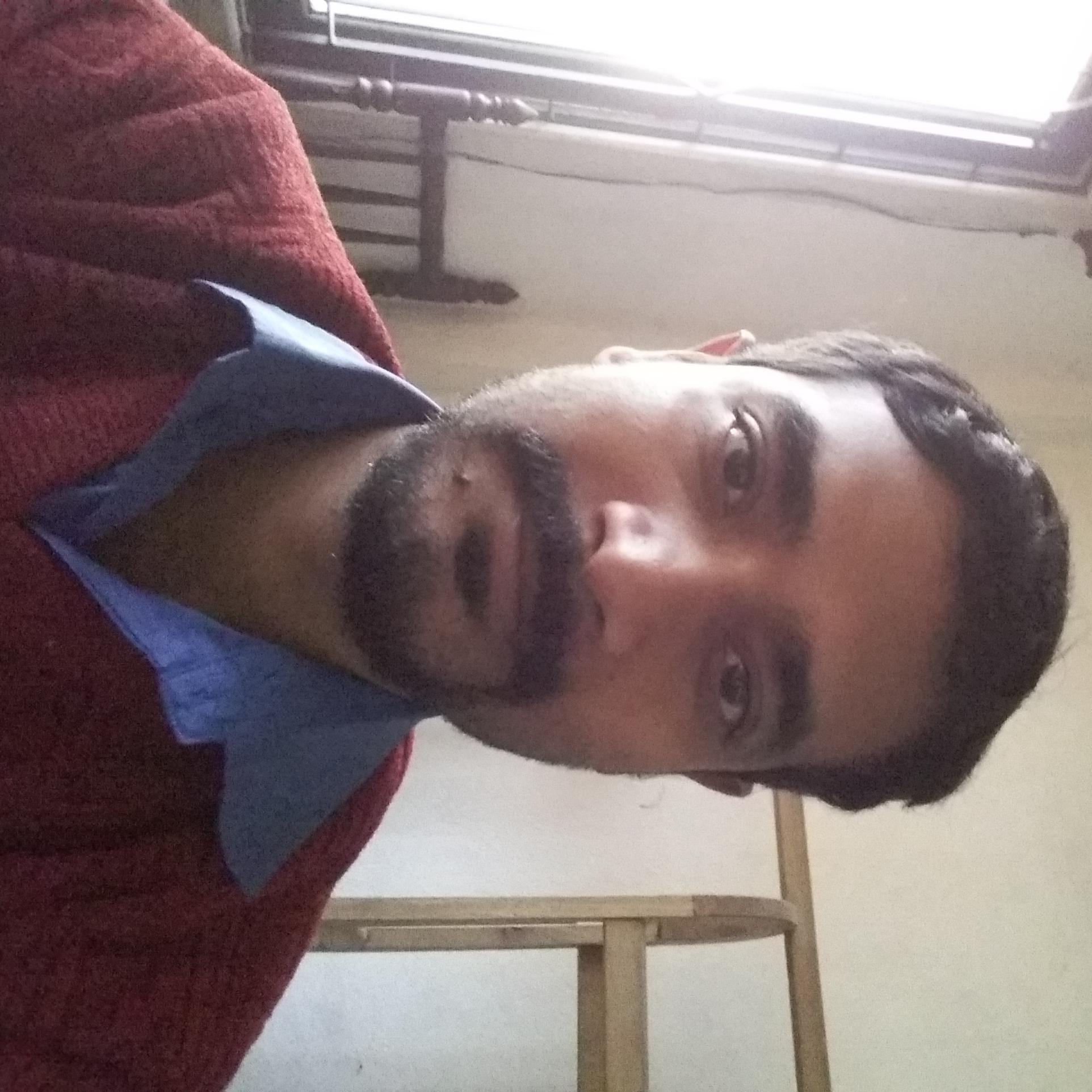 Bikash Goswami
