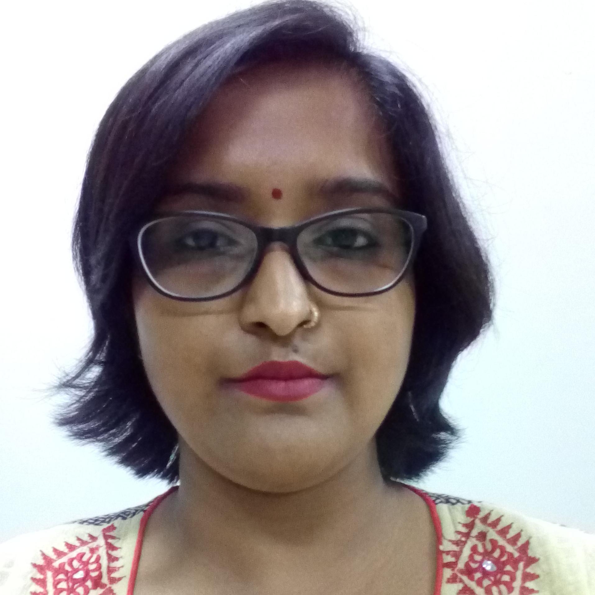 Doyel Bhattacharyya
