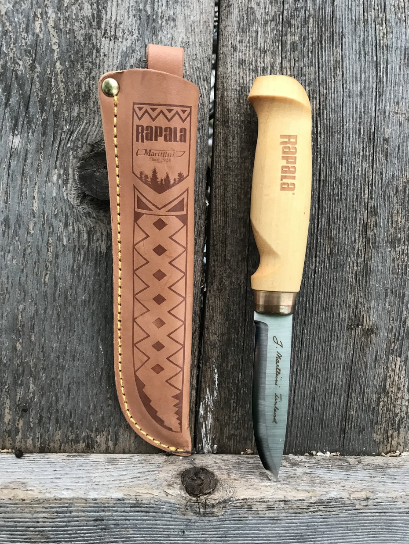 Rapala Birch Classic Hunter, Drop Point