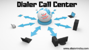 Domestic International Auto CRM Dialer and Telephony Solutions starting @800 INR/Seat