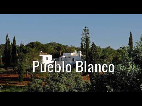 Pueblo Blanco   Joan Manuel Serrat