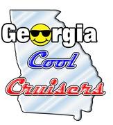 """I'm SICK of Winter"" Sweetheart Cruise-in, Tucker, GA"