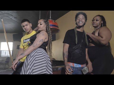 Struggle Mike - I'm A Star Ft Kidd Major & KevMac (2020 New Official Music Video) (Prod Flexx Beats)