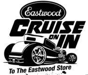 Eastwood Season Kick-Off Car Cruise In