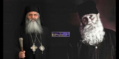 Γέρων Θεόδωρος για το πότε θα «πέσει» ο Ερντογάν (ΒΙΝΤΕΟ)