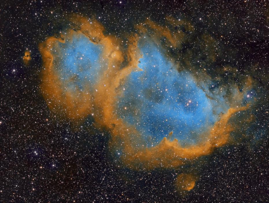 IC1848 Själen 2020 SHO
