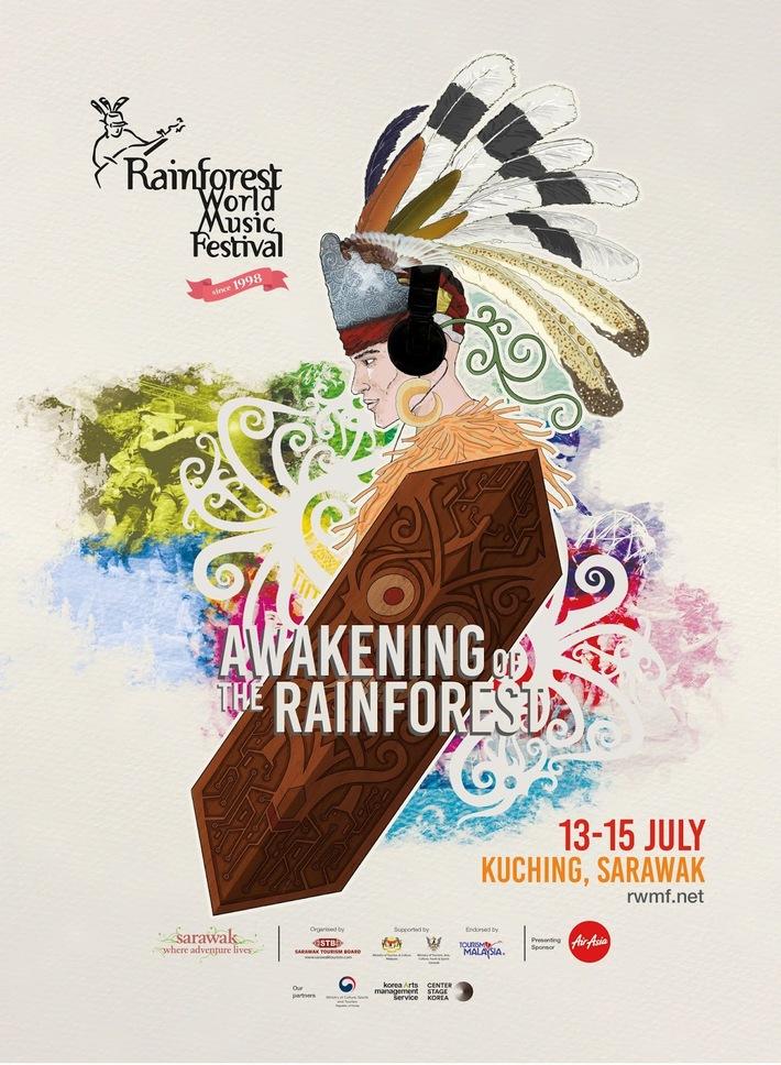 MALAYSIA TOURISM FEST