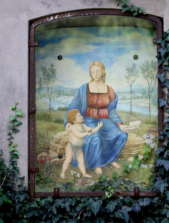Madonna del Mincio