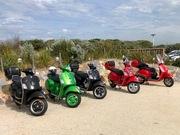 At the Dunes Ocean Grove