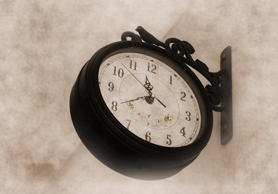 { Timing }