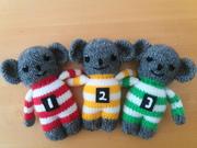 Koala number 1-2-3