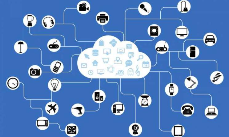 A fingerprint for the Internet of Things