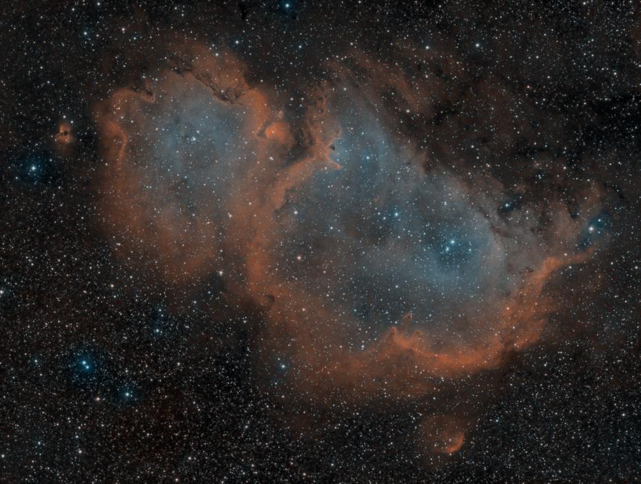 IC1848 Själen 2020 HOO