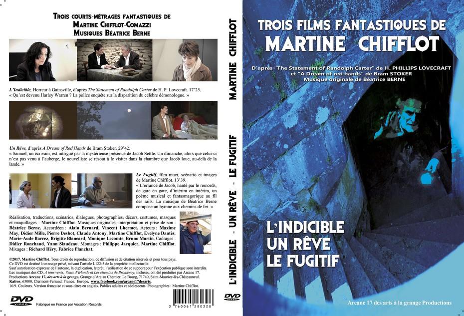 3 films fantastiques