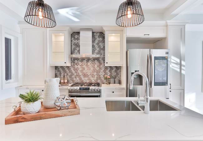 Kitchen Remodeling - High ROI