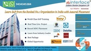 SAP training and placement in kolkata