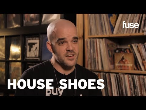 House Shoes | Crate Diggers | Fuse