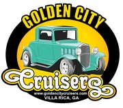 Golden City Cruisers Cruise In, Villa Rica, Ga.