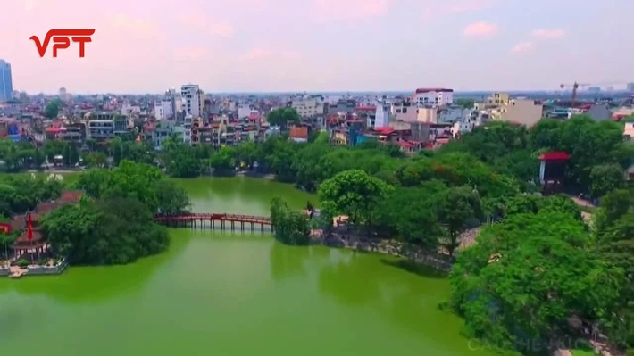 Hanoi Highlights- Vietnam Tours