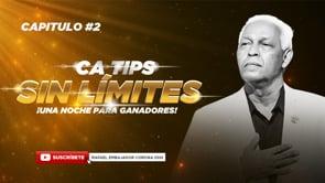 capitulo #02 CA SIN LíMITES / Rafael Diaz