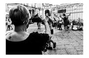 Napoli la città della street photography
