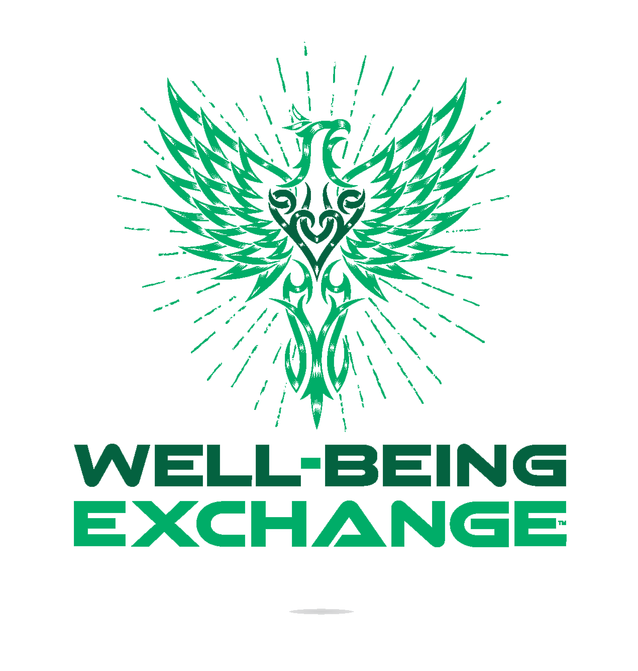 The Well-Being EXchange Logo