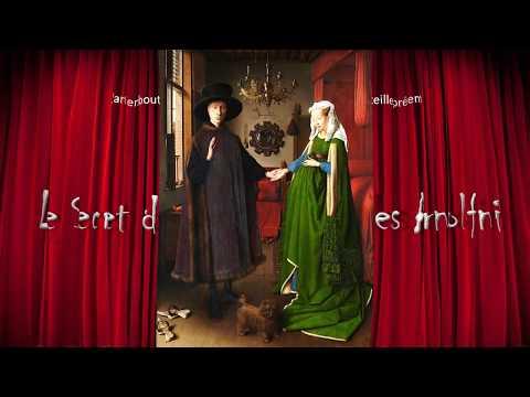 Les Époux Arnolfini  : énigme résolue.