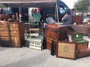 Devon / Berwyn Antique & Vintage Market