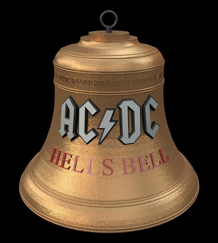 AC/DC Hells Bell