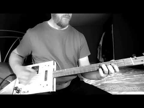 Goodbye Babylon by The Black Keys - Play along