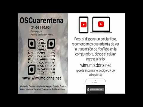 OSCuarentena + Drah