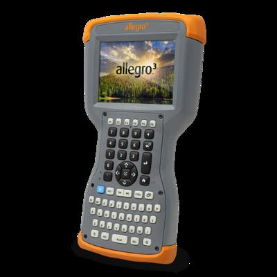 Allegro3 by Juniper Systems