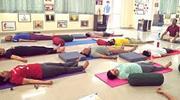 Yoga Classes Delhi