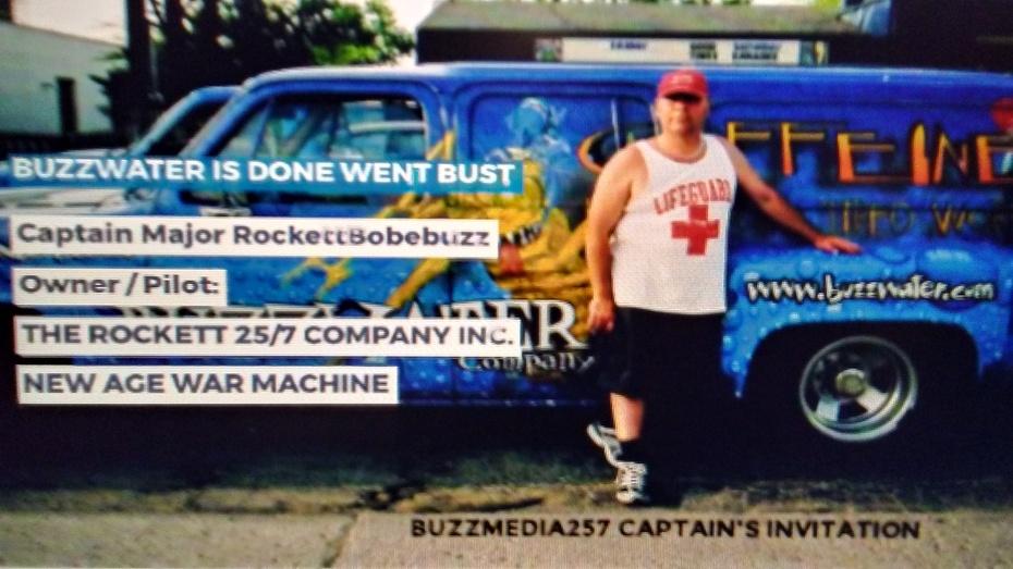 BUZZMEDIA257 CAPTAIN'S INVITATION PHOTO