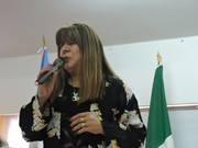 CONGRESO DE ESCRITORES- PROV.CORDOBA -ARGENTINA