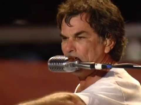 Mickey Hart & Planet Drum - Fire On The Mountain - 7/24/1999 - Woodstock 99 West Stage (Official)