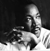19th Ward Community Association's MLK Celebration @ the Arnett Library