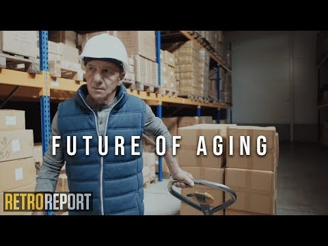 Looking Forward to Retirement is a Thing of the Past | Retro Report