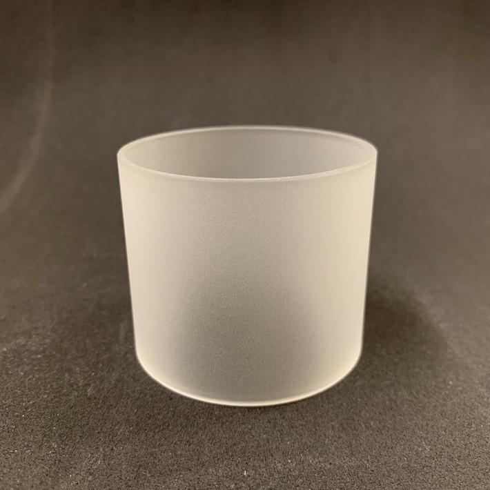 Glass Insert suitable for Mathmos Fluidium Lava lamp