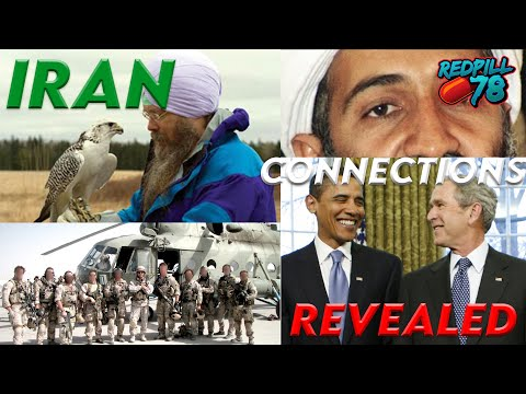 Obama Admin Iran Connections Continued