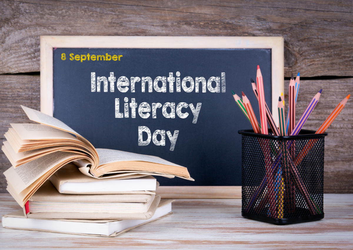 Literacy Skills in the UK - The Results Are In!