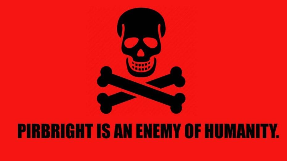 Pirbright-Enemy