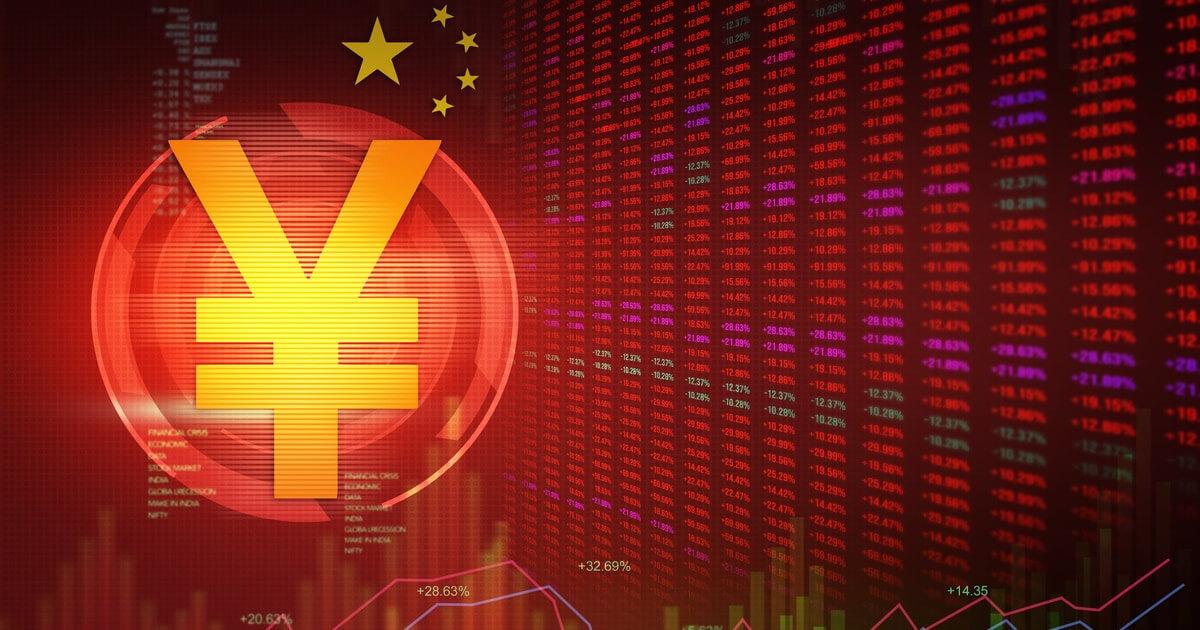 DIGITAL YUAN - la Cina conia la prima moneta digitale a valore corrente