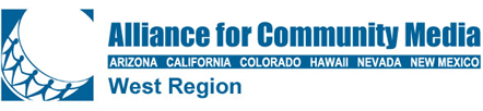 ACM West Logo