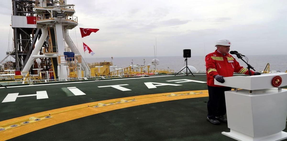 Ερντογάν : Η Ευρωπαϊκή Ένωση έχει γίνει όμηρος της Ελλάδας...(ΒΙΝΤΕΟ)
