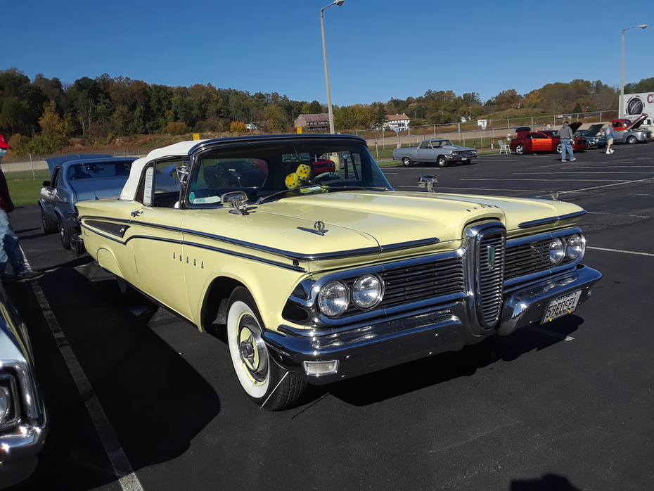 Chariots Of Fire Car Show 10 17 2020